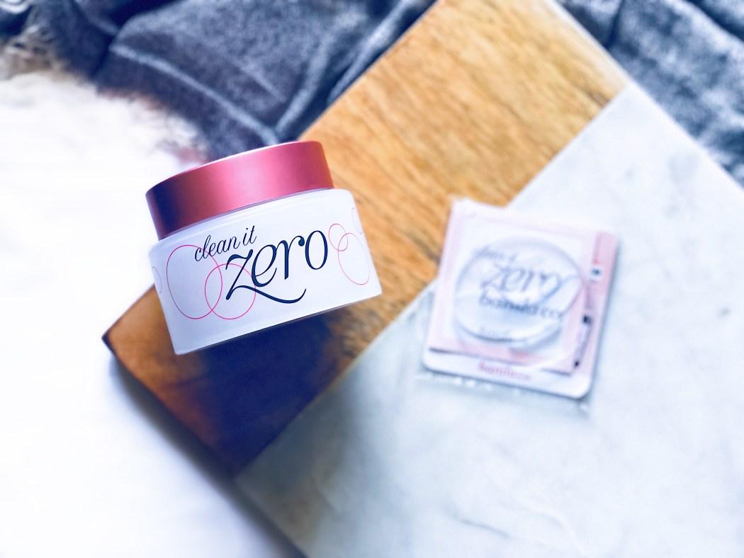 Banila Co. Clean It Zero   Review