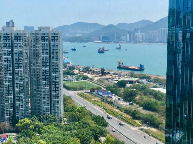 Where to Stay in Hong Kong? - Dorsett Kwun Tong | Hotel Review