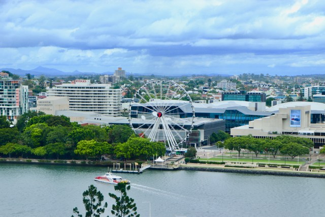 Where to Stay in Brisbane - Ibis Styles Brisbane (Elizabeth Street) | Review