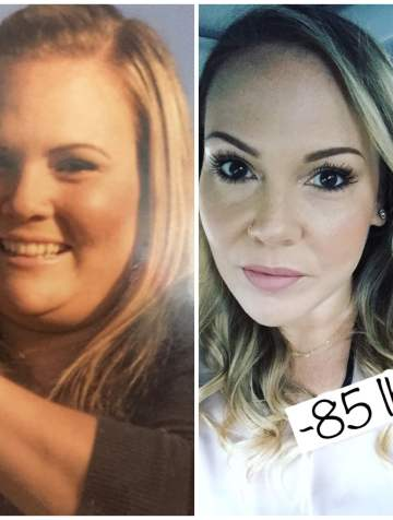 face to face transformation