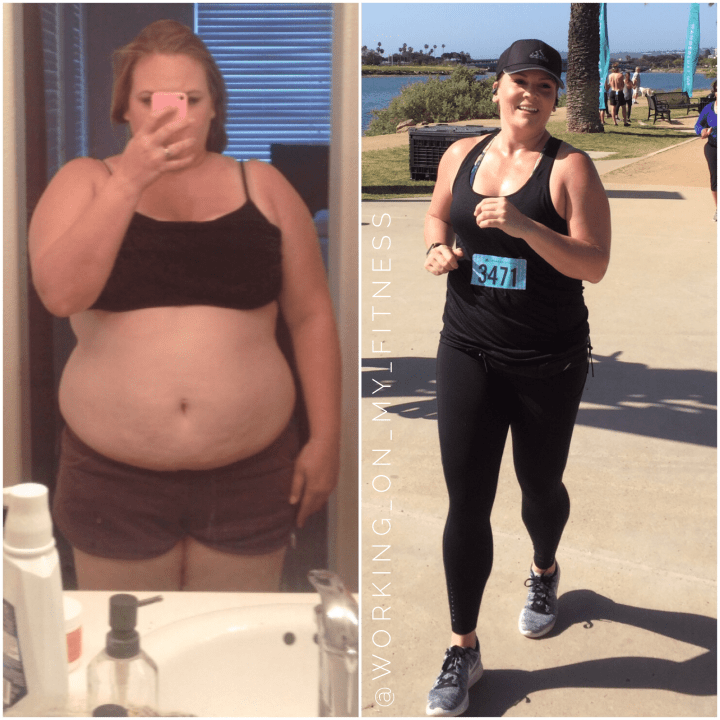 10 things I wish I knew about weight loss