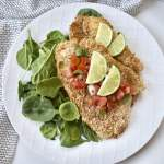 Air Fried Chili Lime Tilapia: Easy & Healthy