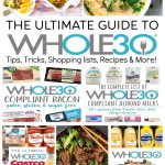 The Ultimate Whole30 Guide (Recipes, Tips, Resources & More!)