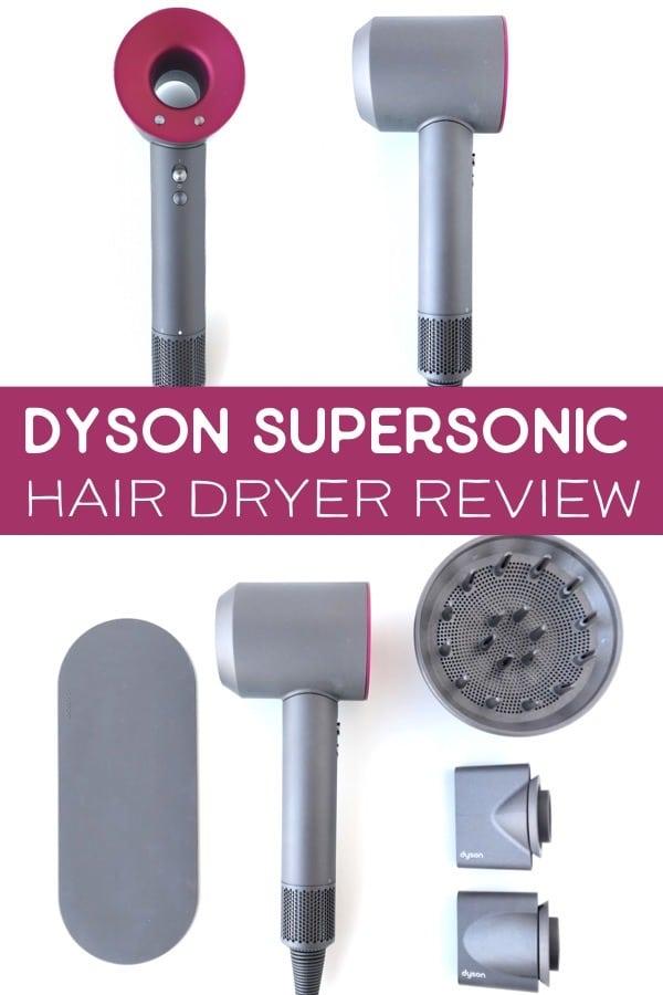 dyson supersonic pinterest image