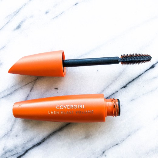 cover girl lash blast volume mascara