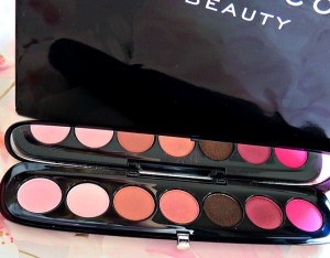 Marc Jacobs Provocouture Palette Review