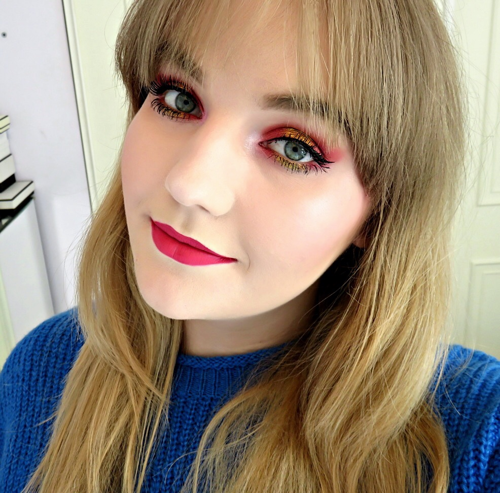 Bright, Spring Makeup Tutorial