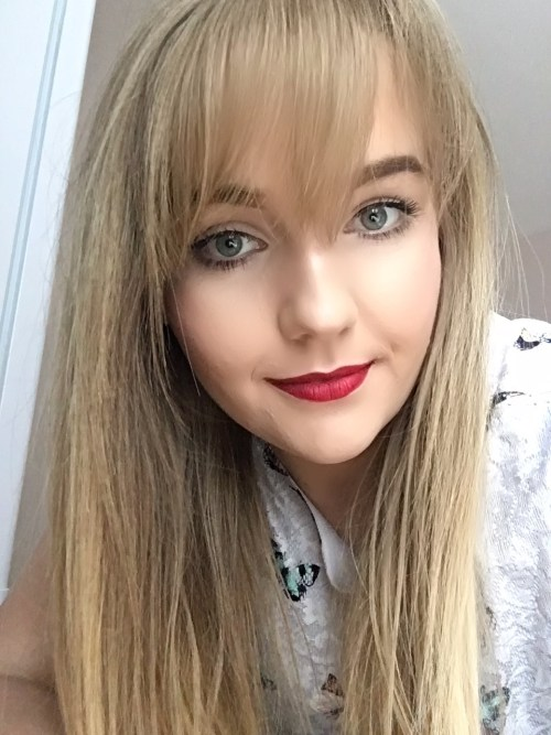 73 questions with Hollie