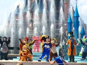 Disneyland Paris 2018!