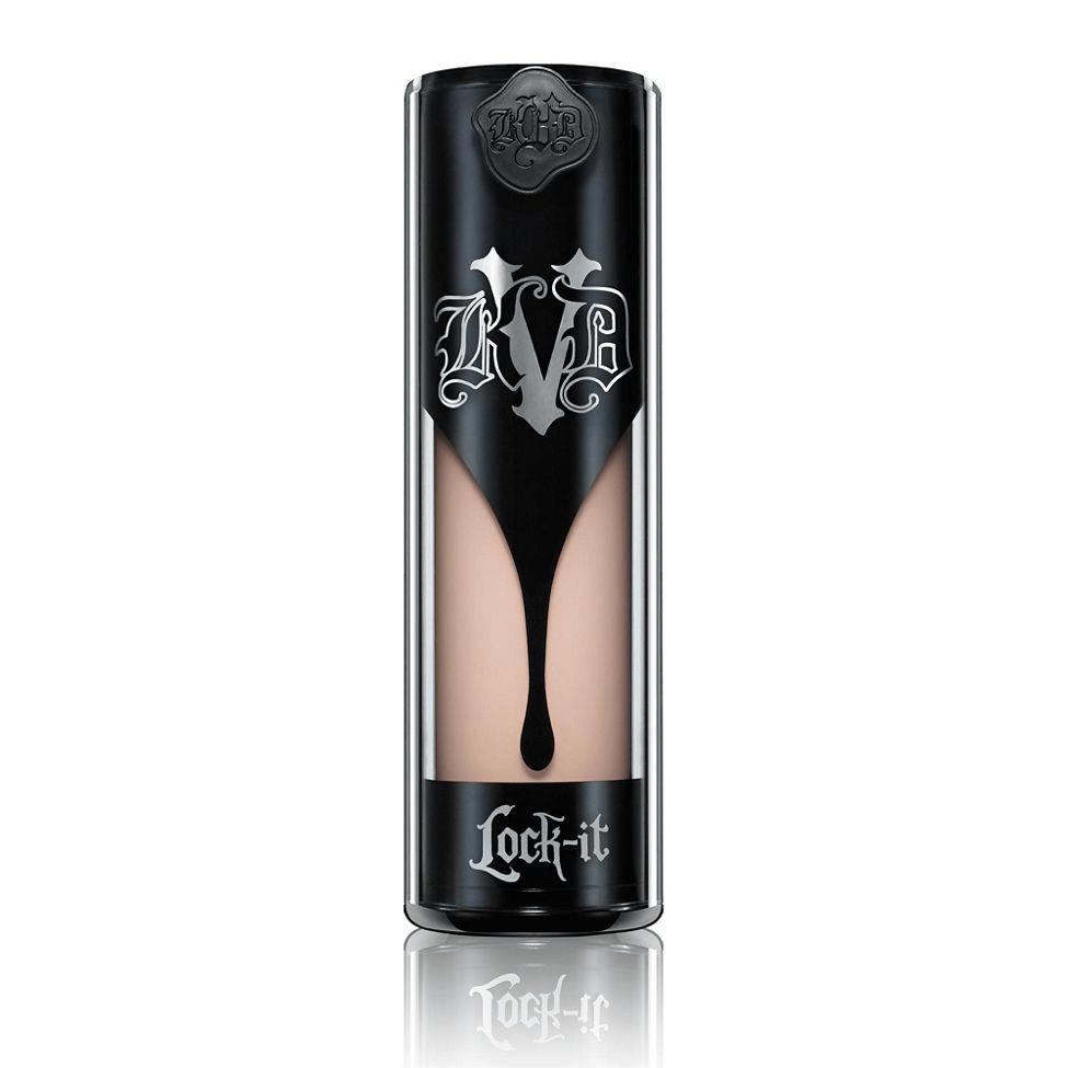 Kat Von D - 'Lock-It' liquid foundation