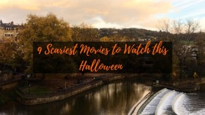 9 Scariest Movies to Watch this Halloween