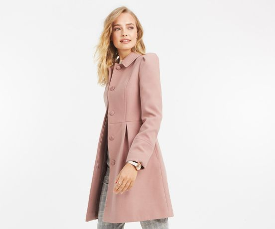 Angelique Princess Coat