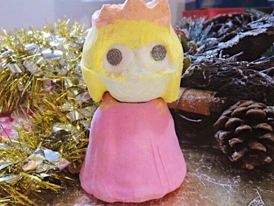 Princess - Lush Christmas
