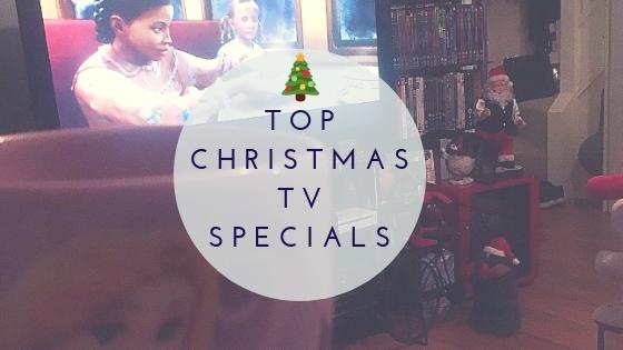 top Christmas TV Specials