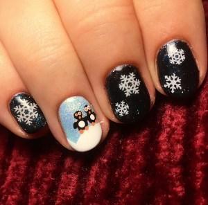 Christmas Nails 2018