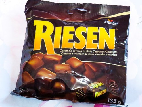 Riesen - American Sweets