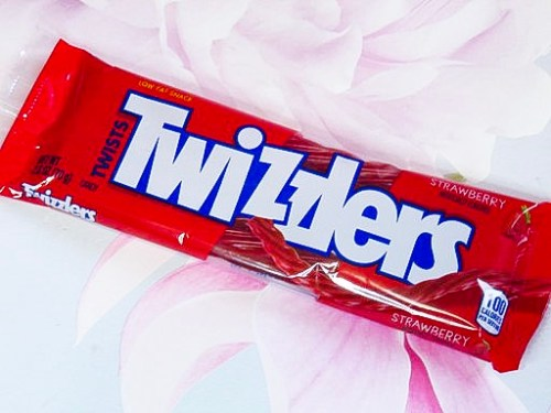 Twizzlers - American Sweets