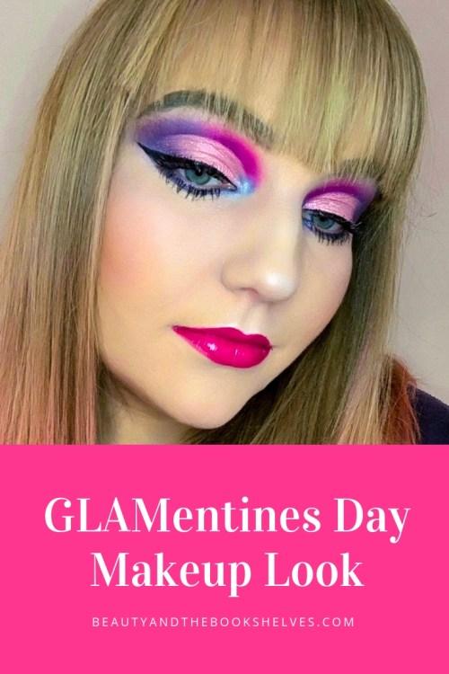 Glamentines Makeup