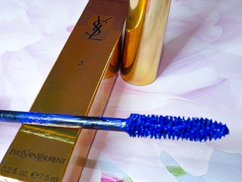 beauty product haul