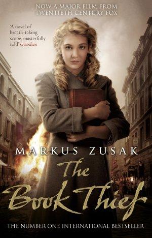 The Book Thief TBR