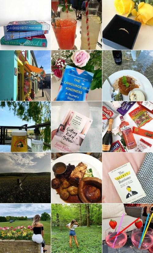 The Brighton Girl Instagram Account