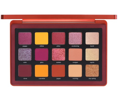 Natasha Denona Sunrise Palette - summer makeup wishlist
