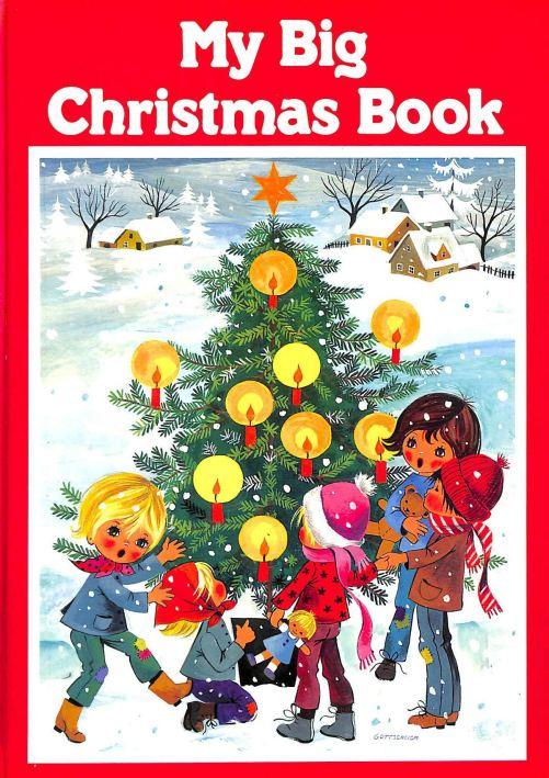 My Big Christmas Book