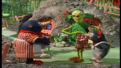 oakie doke childhood tv shows