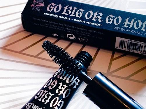 Go Big or Go Home Mascara
