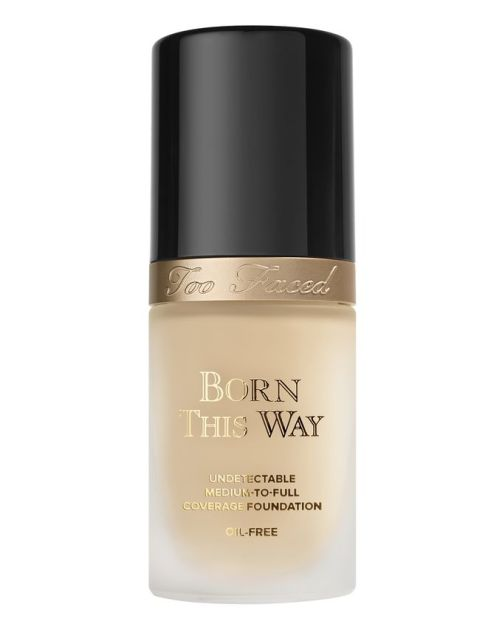 Too Faced Born This Way - Foundation Wishlist