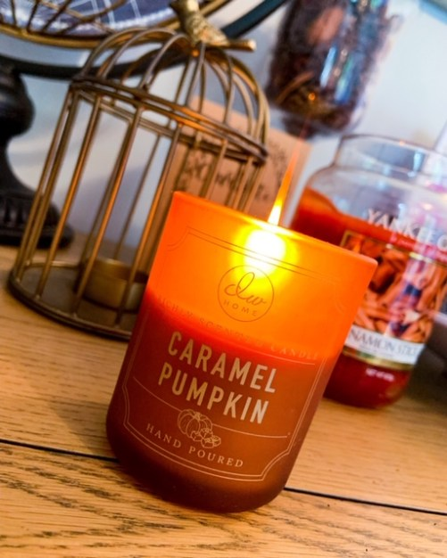 Candle - Cosy Night In