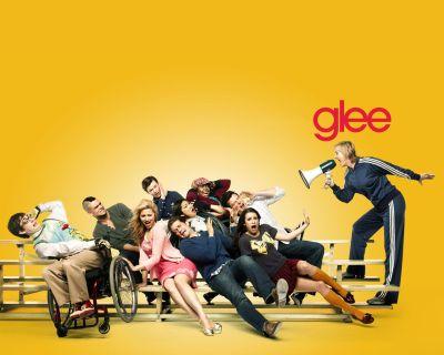 Glee - Netflix