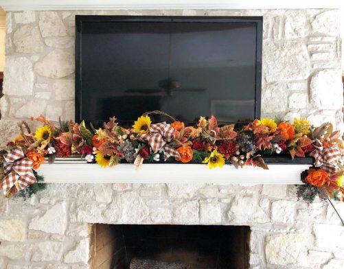 autumn homeware