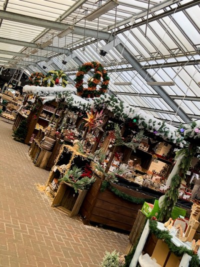 Meadow Croft Christmas Market