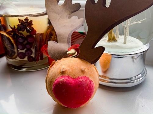 Rudolph - Lush Christmas Haul 2019