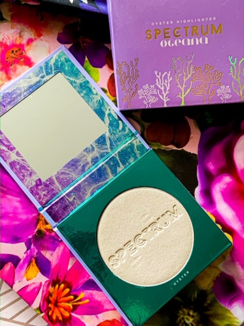 Spectrum Collections Oyster Highlighter
