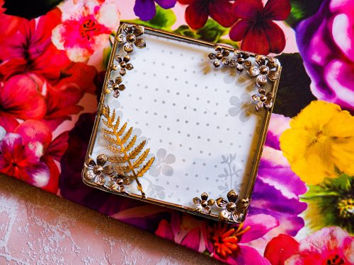Hollywood Frame Anthropologie Homeware Haul