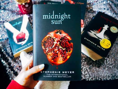 Midnight Sun - Stephanie Meyer
