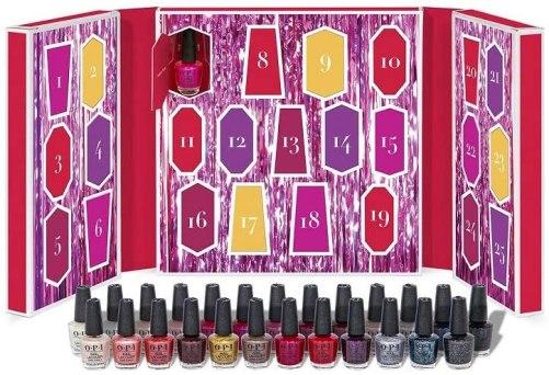 OPI Luxury Advent Calendars