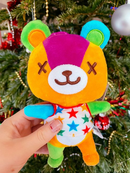 What I got for Christmas 2020 Stitches Plush Toy