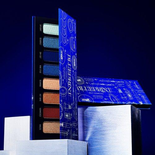 Melt Cosmetics Blueprint