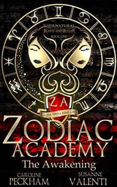 Zodiac Academy Review