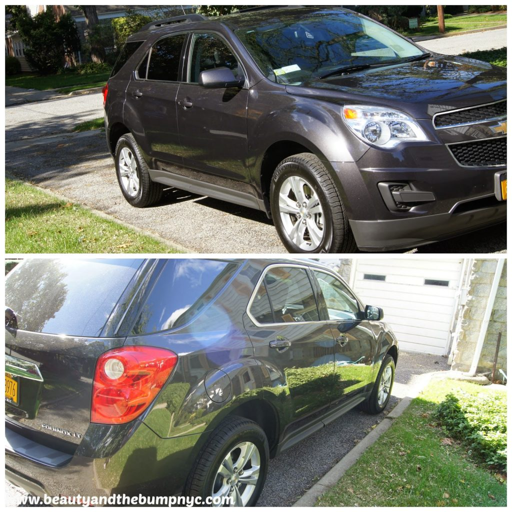 7 Reasons Why I Love Our 2014 Chevy Equinox 1LT