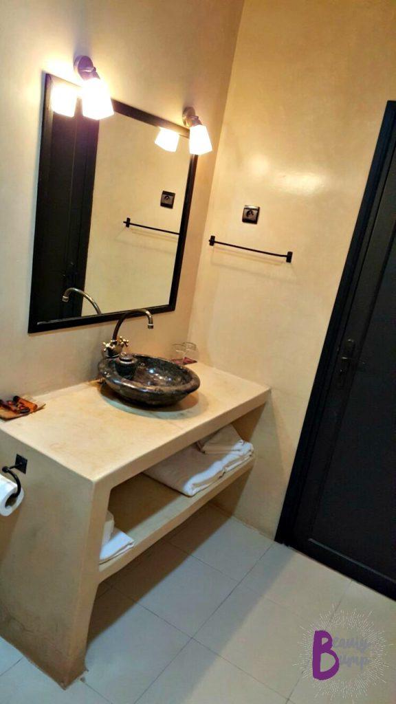 Dar Chamaa Bathroom