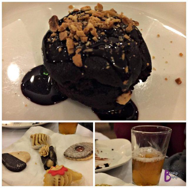 Dar Chamaa Dessert