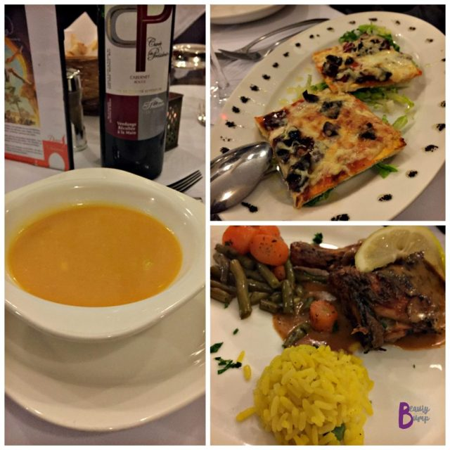 Dar Chamaa Dinner