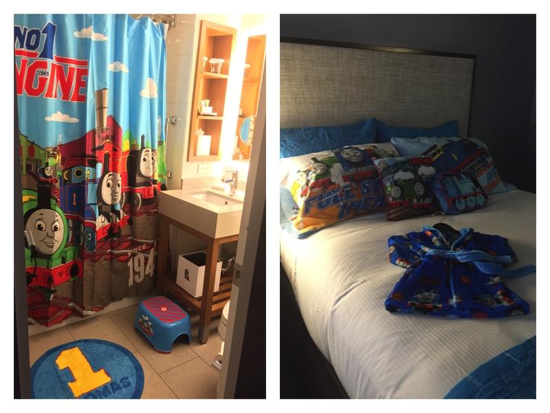 Thomas room 1