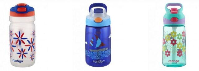 Contigo AUTOSPOUT For Kids