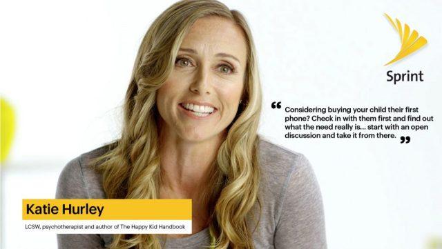 Katie Hurley, psychotherapist, speaker, and author ofThe Happy Kid Handbook