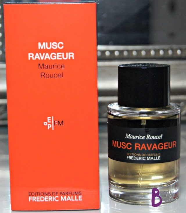 Maurice Roucel MUSC RAVAGEUR